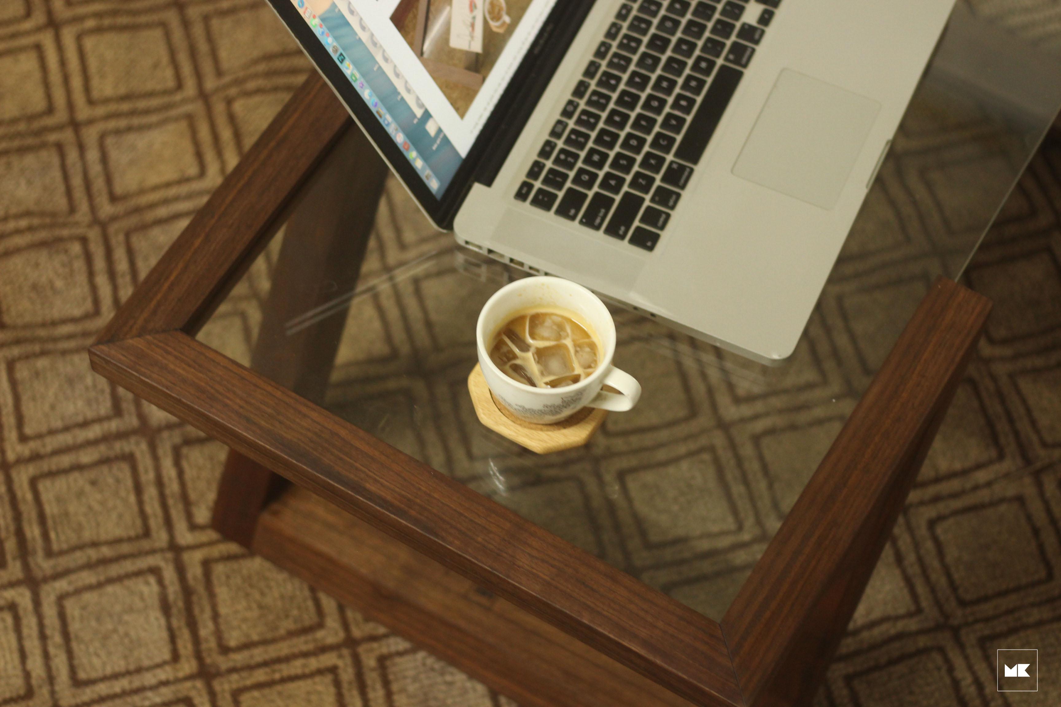 Làm bàn Cafe
