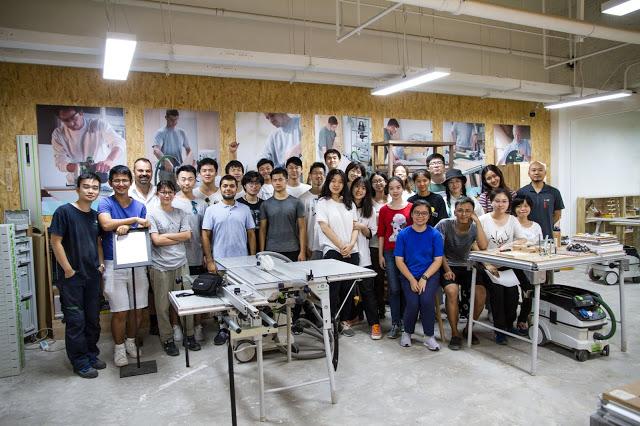 Workshop giáo dục